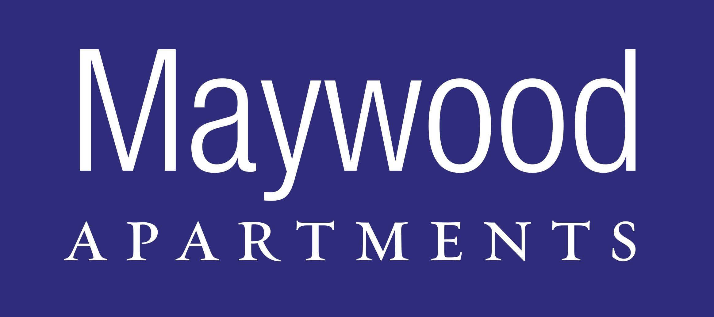 Maywood Apartments